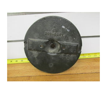 Mercury / Mariner flywheel 6 hp to 15 hp 260-8907