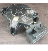 Mercury Mariner 6 - 15 starter / recoil starter design 2 422071
