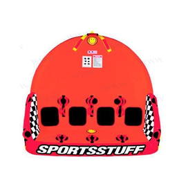 """SPORTSSTUFF """"GREAT BIG MABLE"""" towable 4 pers"""