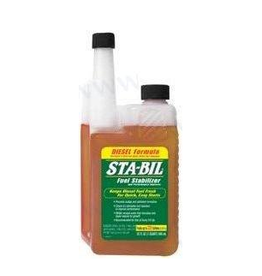 Starbrite Diesel FUEL STABILIZER STORAGE or CLEAN
