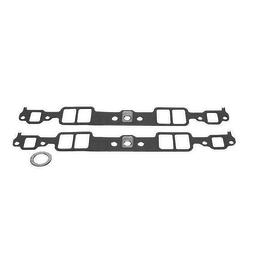Mercruiser/Crusader/OMC/Volvo/Chriscraft /SB Chev 265-400 'V8 intake' gasket set  27-17145 21005, 71510000, 985630, 3854269, 16.50-00232