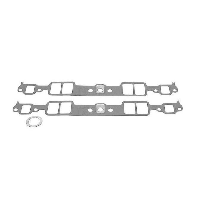 Mercruiser/Crusader/OMC/Volvo/Chriscraft /SB Chev 265-400 STK Port V8 gasket set  27-17145 21005, 71510000, 985630, 3854269, 16.50-00232