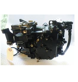 Mercury / Mariner 6 hp / 8 hp  CYLINDER BLOCK 9727A2 / 9727A12 / 8473A21 / 8473A20