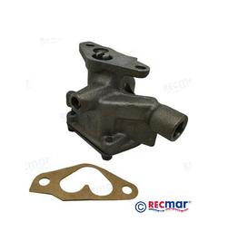 RecMar General Motors/GM Pump: 181 RX OIL (36405 / 3853843)