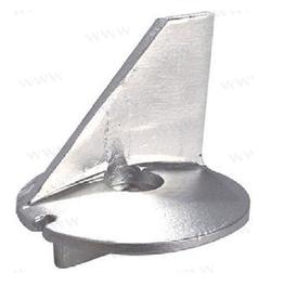 Tecnoseal Tohatsu anode zink Serie 60 - 70 - 90 - 120 - 140 HP (TEN01255)