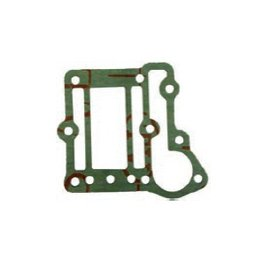 Yamaha / Mariner exhaust inner cover gasket 4AC/AS/MSH 5C/CS (REC6E0-41114-A1)
