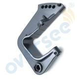 Yamaha 4 & 5 HP 2t Clamp Bracket Right (6E0-43111-01-EK)