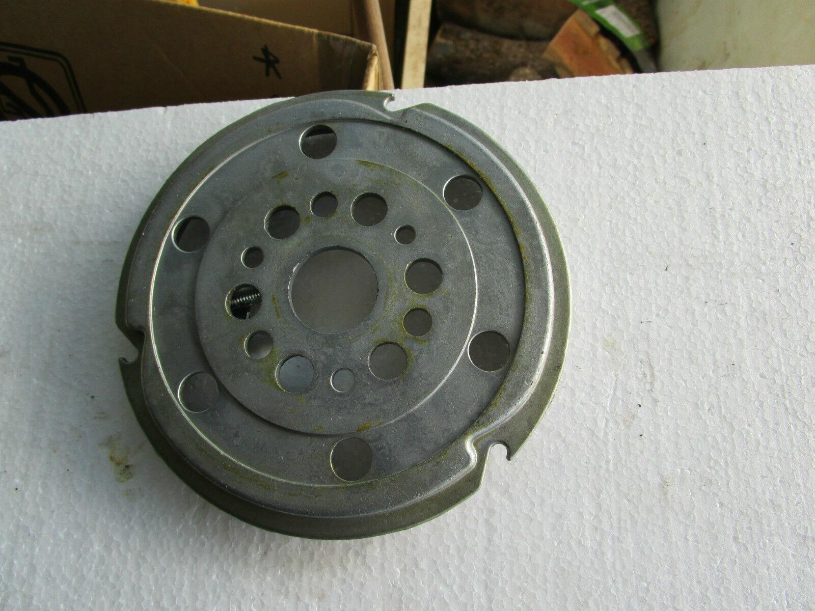 Yamaha 4 & 5 HP 2t Pulley Starter (6E0-15723-00-94)