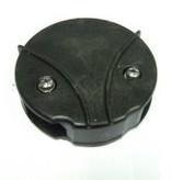Yamaha 4 & 5 PK 2t Cover Luchtfilter (6E0-14418-00-00 )