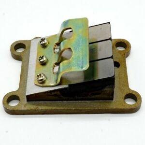 Yamaha 4 & 5 PK 2t Reed valve inlaat membraam (6E0-13610-00-00)