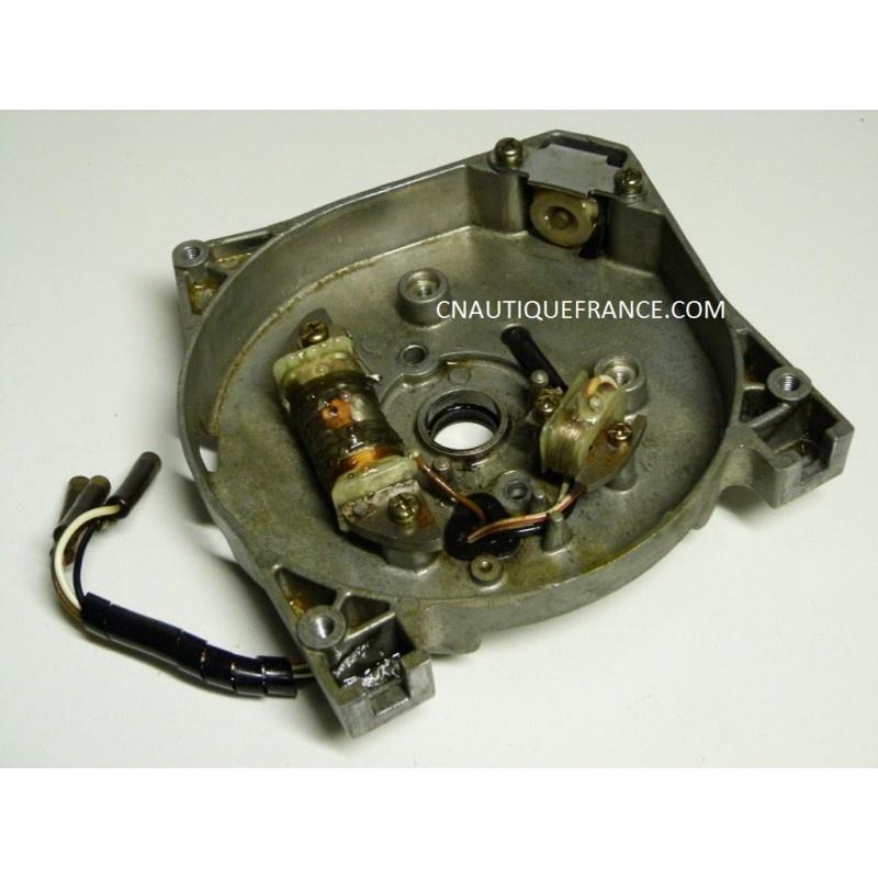 Yamaha 4 & 5 PK 2t  Ontsteking Magneto (6E0-85560-70-00)