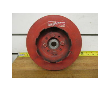 Mercury Mercury vliegwiel / flywheel 20 (200) hp 244-6117 244-6193A