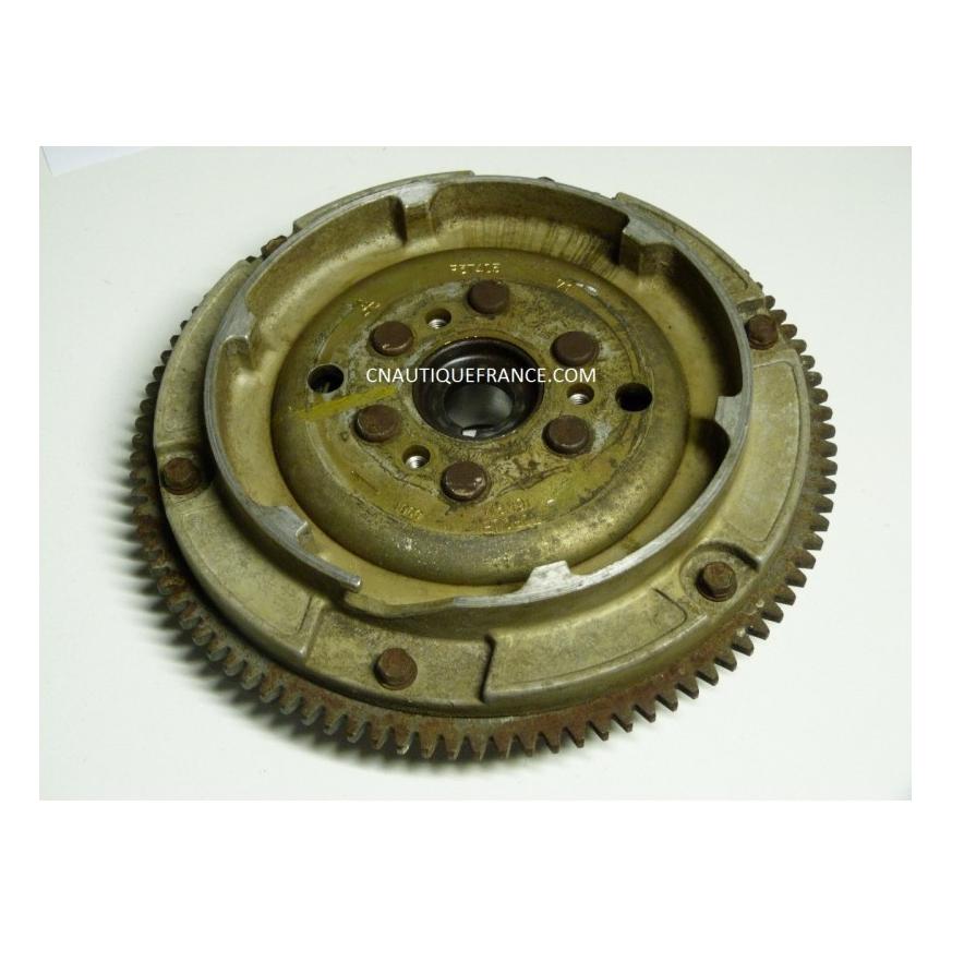Yamaha / Mariner vliegwiel / flywheel 40 hp F3T405 / 6A0-85500-A0