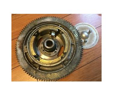 Yamaha vliegwiel / flywheel 20 / 25 hp F1T40076 / 695-85550-40-00