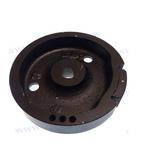 Yamaha / parsun Flywheel/vliegwiel F4/5/6 pk 1 cil