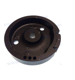 Yamaha / parsun Flywheel/vliegwiel F4/5/6 pk 1 cil (670-85650-00)
