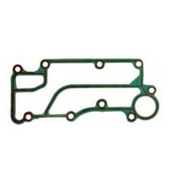RecMar Yamaha / Mercury / Parsun Exhaust inner cover gasket F20 / 25 T25 F30 / F40 65W-41114-00 27-830298
