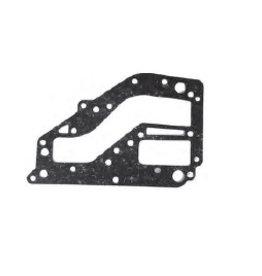 RecMar Yamaha exhaust inner cover gasket 25VE/M/B/BMH E25A 30HM/HW/G/GE E30HMH (REC6K8-41122-A1)