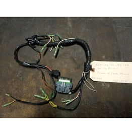 RecMar Yamaha /Mercury T25, F20/F25 PK HARNESS ASSEMBLY Engine Wiring 859202T2 / 65W-82590