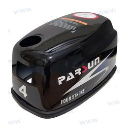 RecMar Yamaha/Parsun TOP COWLING F4 & F5  PAF4-06000001-A