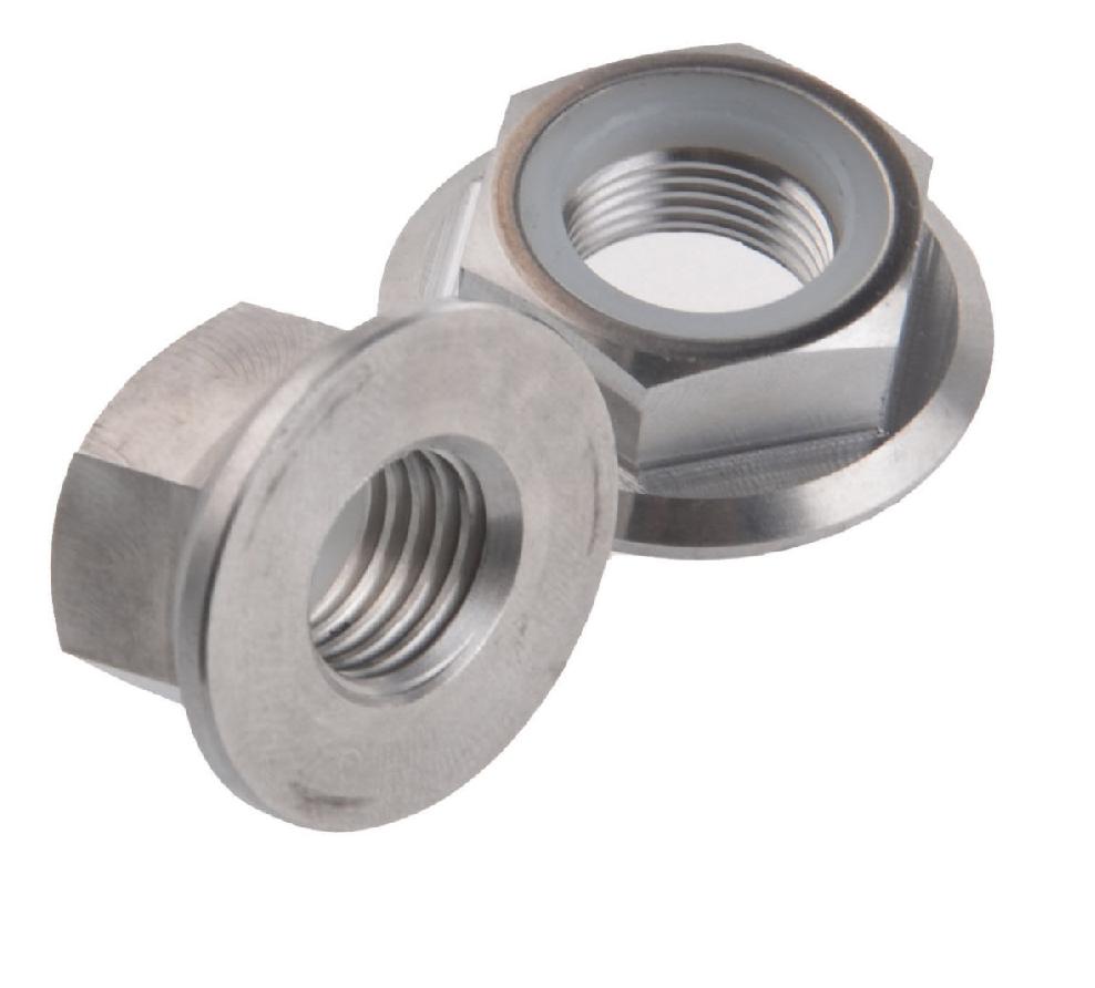 Suzuki / Johnson 4/5/6 HP 4 Stroke Nut  (09159-12059)