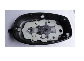 Suzuki / Johnson 4/5/6 HP 4 Stroke Cover Assy Lower (61100-91J40-0EP, 61100-91J10-YR9, 61100-91J90-0EP, 61100-91J81-0EP, 61100-91J30-YR9, 61100-91J20-YR9, 61100-91J20-YR9)