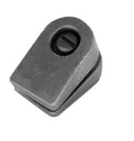 Martyr OMC Johnson / Evinrude Anode Aluminium / Zink  389999 / 0389999