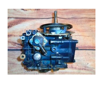 Johnson Evinrude 4/5 HP 2 Stroke Cylinder Block Complete (0398943)
