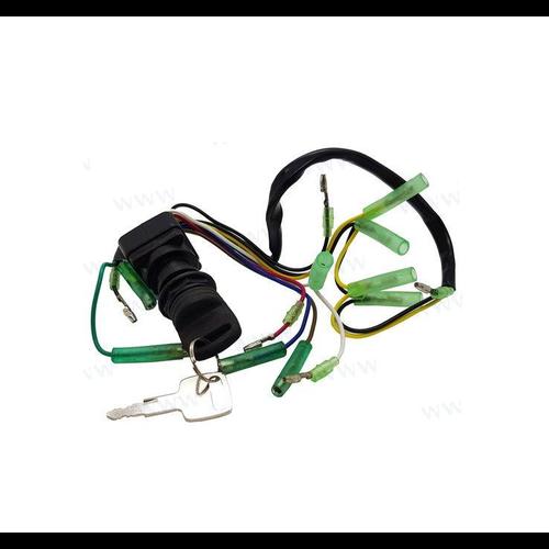 Yamaha Contactslot-Uitknop-Switch