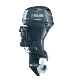 Yamaha 25 PK 4-stroke High Trust