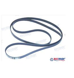 RecMar Volvo Penta / OMC V-belt (3852464)