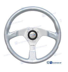 Golden Ship Steering Wheel 'Marina'