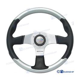 Golden Ship Steering wheel 'Combi' gray or black