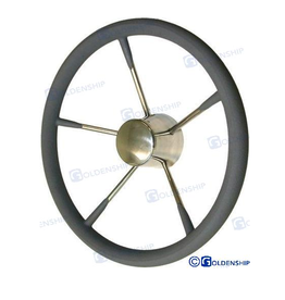 Golden Ship Steering wheel (GS41115)