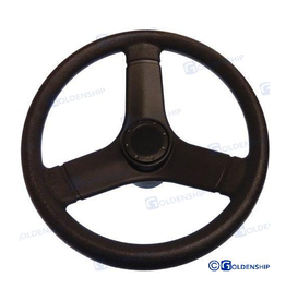 Golden Ship Steering Wheel 'Marpac'
