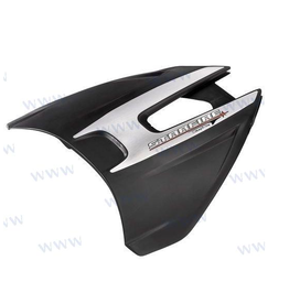 STING RAY No drill hydrofoil stabilizer StingRay 40 hp + Improves top speed, better gasoline efficiency (SRSF)