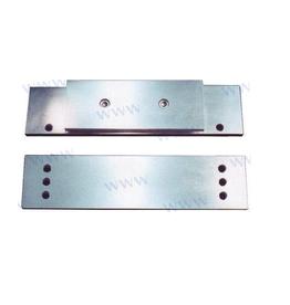 Martyr Adapter set voor motor met spiegel klemmen (CMC13022Q)