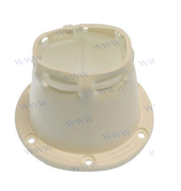 Golden Ship Protection for cable white 4-1 / 2 '' (THCB-4W)