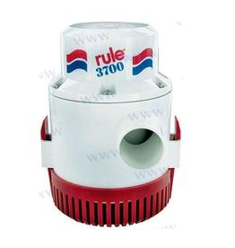 Rule Bilge pomp 1400 l/h 12V/24V