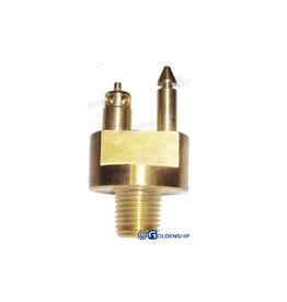 Golden Ship Yamaha male tank connector wire 6mm (GS31020)