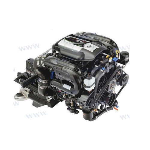 Mercury MerCruiser Inboard engines