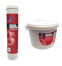 MARINE GREASE. NON-WATER-SOLUBLE (22618330, 21347121)