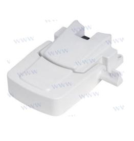 SHURflow Bilge switch 12 / 24V 8A