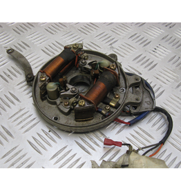 Yamaha / Mariner 9,9/15 pk 2T Contactpunten /breaker point  ontsteking Compleet F280-06