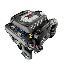 Mercruiser MerCruiser 4.5L 250 pk  MPI Alpha