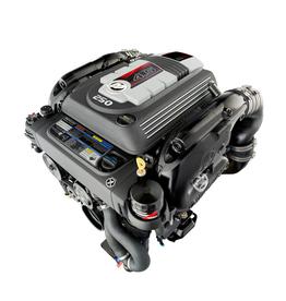 Mercruiser MerCruiser 4.5L 250 HP Bravo MPI DTS