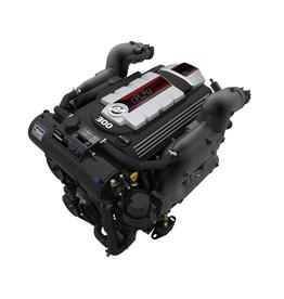 Mercruiser MerCruiser 6.2L 300pk Inboard DTS
