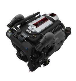 Mercruiser MerCruiser 6.2L 350pk Inboard DTS