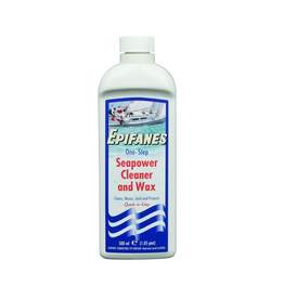 Seapower Epifanes seapower Cleaner and wax