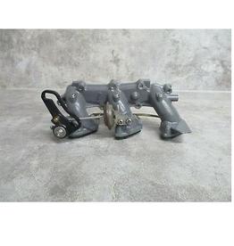 Honda BF35/40/45/50 MANIFOLD, IN. *NH8* (DARK GRAY) 17100-ZV5-000ZA